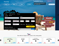 Home Page Travel