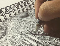 Selected Drawings '15