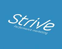 Strive Brand Identity