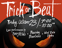 Trick or Beat