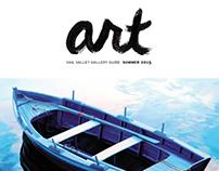 ART magazine - Summer 2015