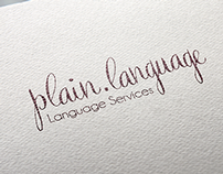 Plain Lanuage Services