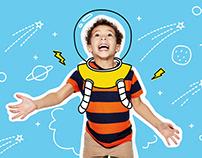 Kerry Harrison 'Nickelodeon'