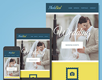Photobest – MailChimp Email Template