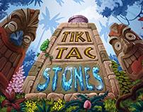 Tiki Tac Stones (IOS game)