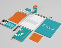 Tala Branding
