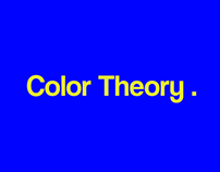 Color Theory .