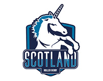 Team Scotland 2018