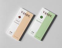 VANDY - Chocolate Packaging