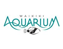Waikiki Aquarium Logo & Stationary