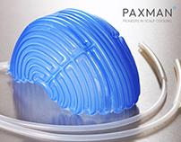 Paxman Coolers Ltd - University Placement Year