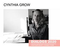 CYNTHIA GROW - ALESSIO GUANO