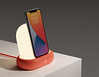 Hat Charger