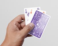 Jebber Playing Cards