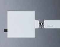 Esquire 002 Lamp