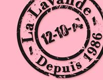 La Lavande eCommerce Website