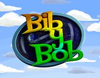 Bib y Bob - Teaser 3D