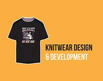 Knitwear Design & Development | JadeBlue Lifestyle