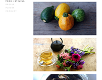 Maria Karagianni Photography website