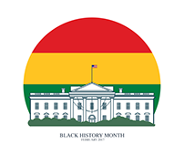 Black History Month 2017 - White House Project