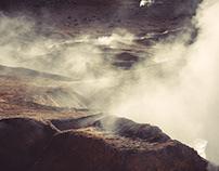 Geysers Bolivia