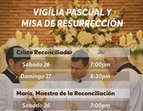 Publicaciones Semana Santa 2016
