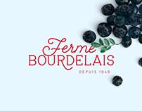 FERME BOURDELAIS