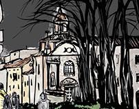 Reggio Emilia Gotic