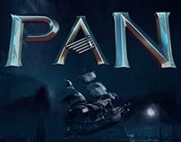 Poster PAN moovie