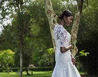 The Wedding Bride...