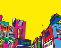 Maat - Lisbon Exhibition Poster