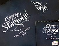 Fiorucci calendar 2016
