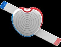 AED (defibrillator) - DEA (desfibrilador)