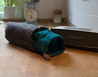 Bose Soundlink Mini FeltCover