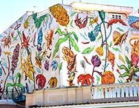 Mural June 2018