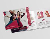 A5 Fashion Catalogs