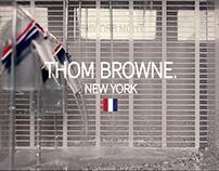 Thom Browne Rain Cube