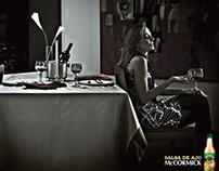 Campaña - Salsa de Ajo McCormick - Conversación.