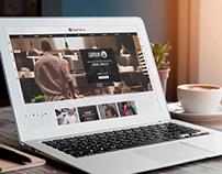 雪沃 (台灣) 網頁設計 Chef Works Taiwan website