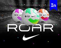 Nike ROAR®