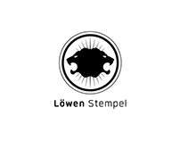Logo - Loewenstempel