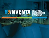 R3inventa, Festival de emprendimiento e innovación