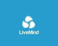 Live Mind Logo