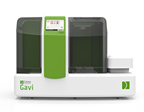 GAVI - Automated IVF Vitrification