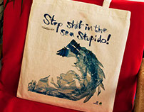 The Tote bag Project