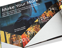 St. Laurence Admissions Brochure