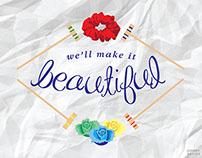 Make it Beautiful — Heathers: the Musical