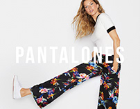 PANTALONES SS19 | Falabella