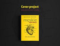 Book cover - Męskie sprawy
