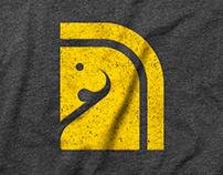 Horse Logo Mark